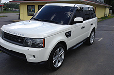 Auto Detailing | Window Tint Specialists